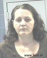 West Virginia Jails info Alicia Hill mugshot