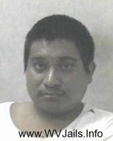 Western Regional Jail Jails info Andres Franscisco mugshot