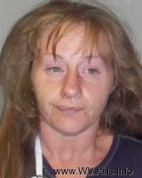 Eastern Regional Jail Jails info Angela Gregory mugshot