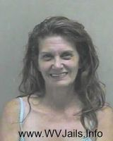 West Virginia Jails info Beth Kroehle mugshot