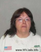 West Virginia Jails info Brenda Delouney mugshot