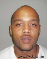 West Virginia Jails info Brian Nickens mugshot