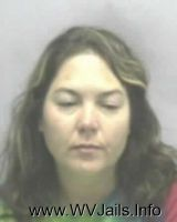 West Virginia Jails info Caprice Dyson mugshot