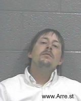 West Virginia Jails info Casey Gibson mugshot
