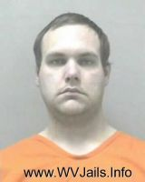 West Virginia Jails info Casey Johnson mugshot