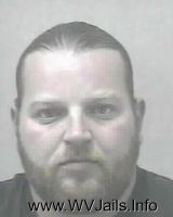 West Virginia Jails info Chad Haynes mugshot