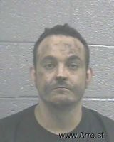 West Virginia Jails info Charles March mugshot