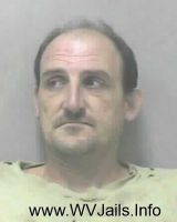 West Virginia Jails info Christopher Kesner mugshot