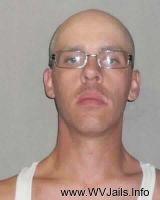 Eastern Regional Jail Jails info Daniel Pultz mugshot