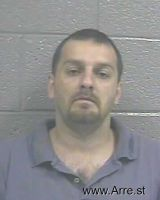 West Virginia Jails info Darrison Sargent mugshot