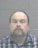 West Virginia Jails info Delbert Warden mugshot