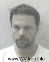 Western Regional Jail Jails info Derek Corbin mugshot