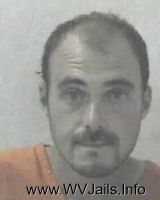 West Virginia Jails info Eric Murphy mugshot