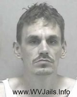 West Virginia Jails info Eric Rasnake mugshot