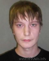 Eastern Regional Jail Jails info Evan Shirley mugshot