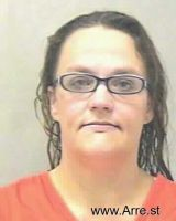 West Virginia Jails info Felicia Deetz mugshot