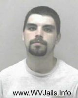Central Regional Jail Jails info Jacob Harrison mugshot