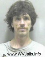 West Virginia Jails info James Oconnell mugshot