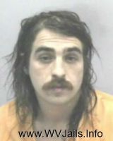 West Virginia Jails info  James Rush mugshot
