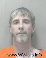 West Virginia Jails info Jason Petrey mugshot