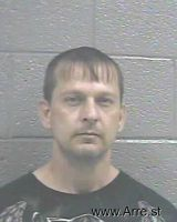 West Virginia Jails info John Carter mugshot