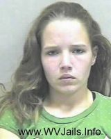 West Virginia Jails info Jolene Morris mugshot