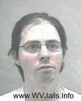 West Virginia Jails info Joshua Nestor mugshot