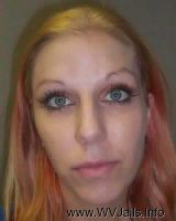 Eastern Regional Jail Jails info Kathryn Follin mugshot