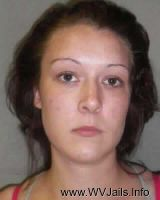 Eastern Regional Jail Jails info Kayla Jenkins mugshot
