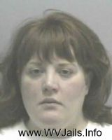 West Virginia Jails info Kelly Fritz mugshot