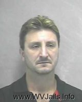 West Virginia Jails info Kenneth Weisend mugshot