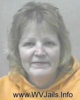 West Virginia Jails info Lana White mugshot