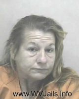 South Western Regional Jail Jails info Mae Cantrell mugshot