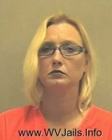 West Virginia Jails info Martha Brooks mugshot