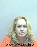 West Virginia Jails info Mary Bischak mugshot
