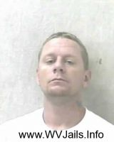 West Virginia Jails info Matthew Bowen mugshot
