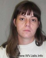 Eastern Regional Jail Jails info Megan Messick mugshot