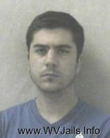 West Virginia Jails info Mitchell Orr mugshot