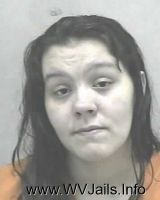 South Western Regional Jail Jails info Pearl Blackburn mugshot