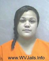 West Virginia Jails info Rachel Farley mugshot