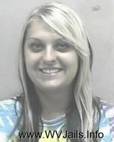 South Western Regional Jail Jails info Rachel Waters mugshot