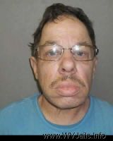 West Virginia Jails info Ronald Harner mugshot