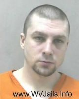 West Virginia Jails info Russell Hartley mugshot