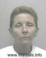 South Western Regional Jail Jails info Sally Adkins mugshot