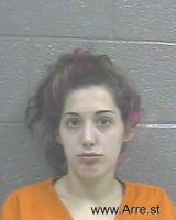 West Virginia Jails info Samantha Lester mugshot