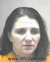 West Virginia Jails info Sarah Brady mugshot