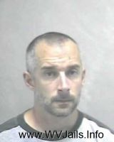 Tygart Valley Regional Jail Jails info Scott Kinsel mugshot