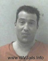 West Virginia Jails info Stephen Tamburo mugshot