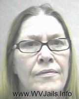 West Virginia Jails info Sylvia Ware mugshot