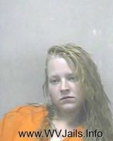 West Virginia Jails info Tabetha Fitzwater mugshot